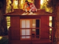 Joey Skaggs' Japanese Tea House Playhouse