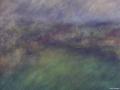 8. Painting by Joey Skaggs