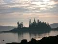 Rasberry Island