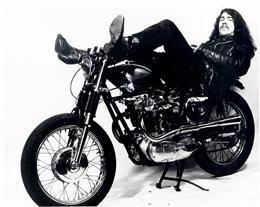 Joey Skaggs 1969