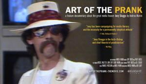 Art of the Prank movie teaser trailer