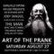 Earlville Opera House Arts Center to screen ART OF THE PRANK next week