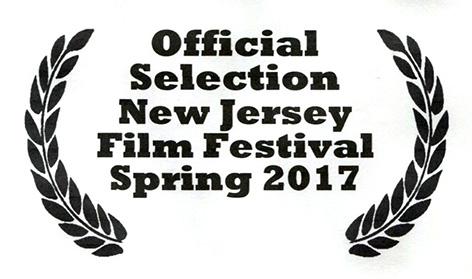 2017 New Jersey Film Festival laurel