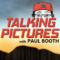 Joey Skaggs chats with Paul Booth on Talking Pictures Podcast
